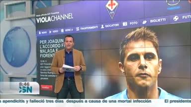 Joaquín a la Fiorentina, Iago Aspas al Liverpool, continua la fuga de jugadores de la Liga