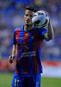 Rubén ha sido una de las revelaciones de la Liga BBVA