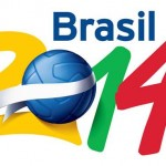 Teams qualified for the World Cup in Brazil 2014