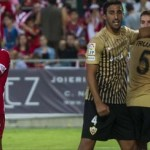 Girona 0 Almería 1: Andalusian close to First