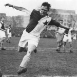 Josef Bican, just the second top goalscorer
