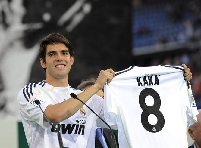 The worst signing in the history of Real Madrid.