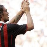 Paolo Maldini, la leyenda milanista