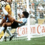 Los diez mejores jugadores argentinos de la historia
