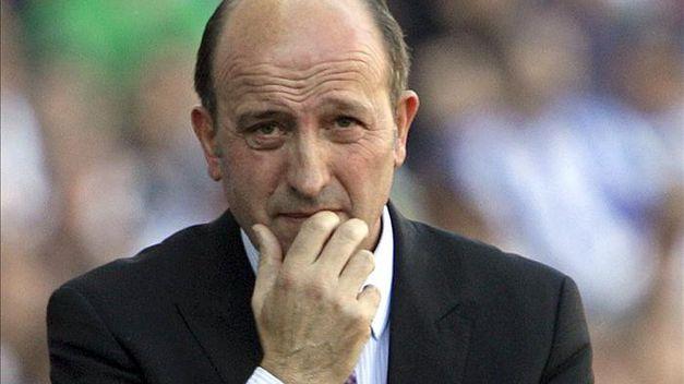 Jugadores y técnicos con más descensos, los gafes de la Liga española