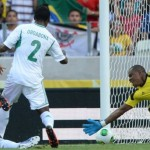 Nigeria beats Spain 3-0 and will face Italy in semifinals; Uruguay-Brazil will play the other