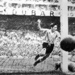 Alcides Ghiggia, the man who scored the Maracanazo