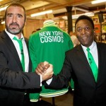 New York Cosmos: the return of a classic