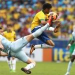 Brasil gana a Francia 3-0 en partido amistoso y pone fin a 21 años de maleficio