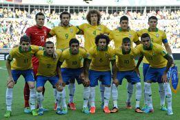 Eleven of Brazil is a luxury.