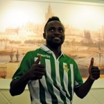 Cedrick Mabwati and the cheapest transfer in history: Betis you go by 1 euro