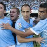 El Celta se salva, Zaragoza, Mallorca y Deportivo bajan a Segunda; la Real Sociedad jugará la Champions