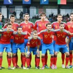 So will the Spain Euro 2016