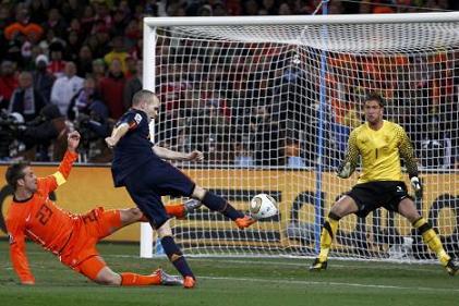 los mejores jugadores españoles de la historia