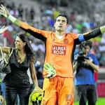 El Bayern de Leverkusen vende a Carvajal al Real Madrid, pero compra a Andrés Palop