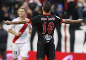 Iago Aspas ya es jugador del Liverpool