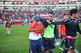Independiente ha bajado por primera vez a la Segunda argentina.