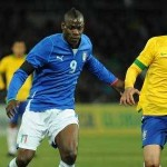 Brazil thrashed 4-2 Italy and access first to the semifinals of the Confederations Cup