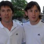 La Fiscalía presenta querella contra Messi y su padre por defraudar presuntamente cuatro millones de euros