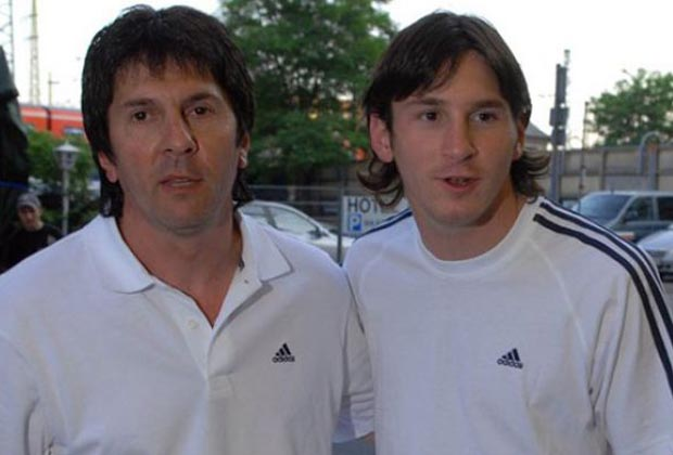 The Prosecutor presents case against Messi and his father for allegedly defrauding four million euros