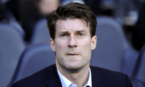 Michael Laudrup could join Real Madrid.