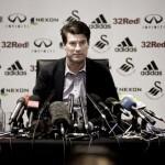 Michael Laudrup podría ser el nuevo entrenador del Real Madrid