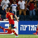 Spain beats Germany with a goal from Morata and gets into the semifinals of the European Sub 21
