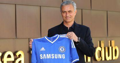 Mourinho ha confirmado que se va al Chelsea.
