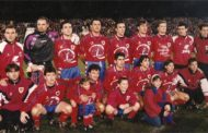 Numancia de Soria was the revelation of the King's Cup 1996