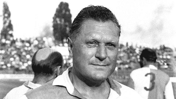 Josef Bican fue cuarto en el Mundial de 1934.