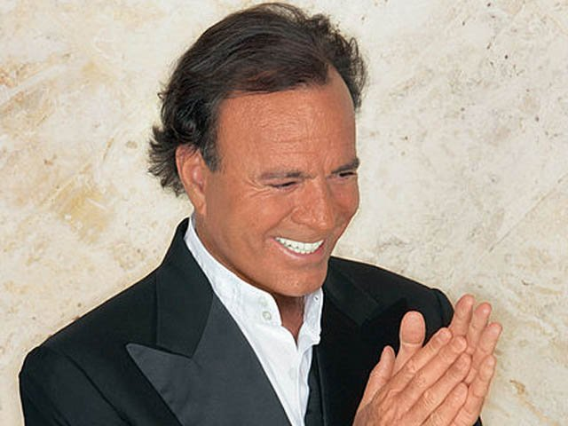 Julio Iglesias is the most international Spanish.