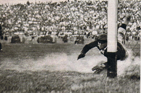 Zamora, the media player in the history of Spain.