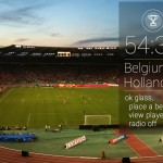 Google Glass will revolutionize the world of football