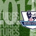 Calendario de la Premier League inglesa