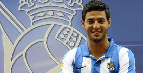Carlos Vela has already been playing in Europe for several seasons