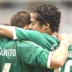 Mexikanische Fußballer in Europa