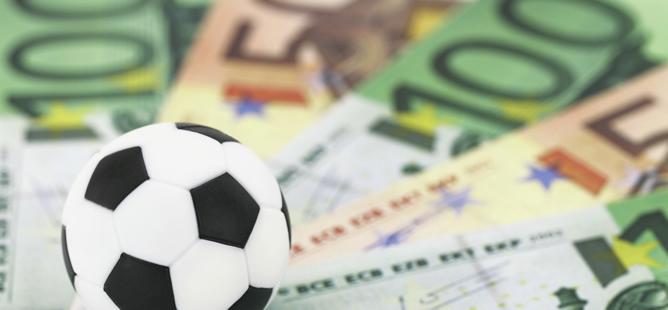 El fútbol español y la crisis