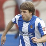 Asier Illarramendi, Real Madrid `s new player