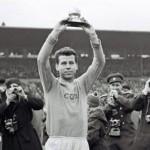 Josef Masopust, el rey del eslálom y uno de los mejores futbolista de la década de los 60