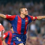 Luis Enrique, the claw and the Spanish race at its best