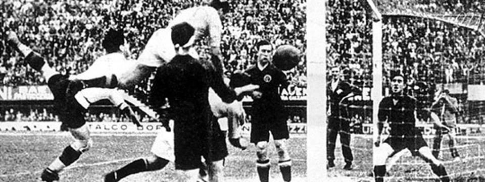 Las mejores anécdotas del Mundial de 1934