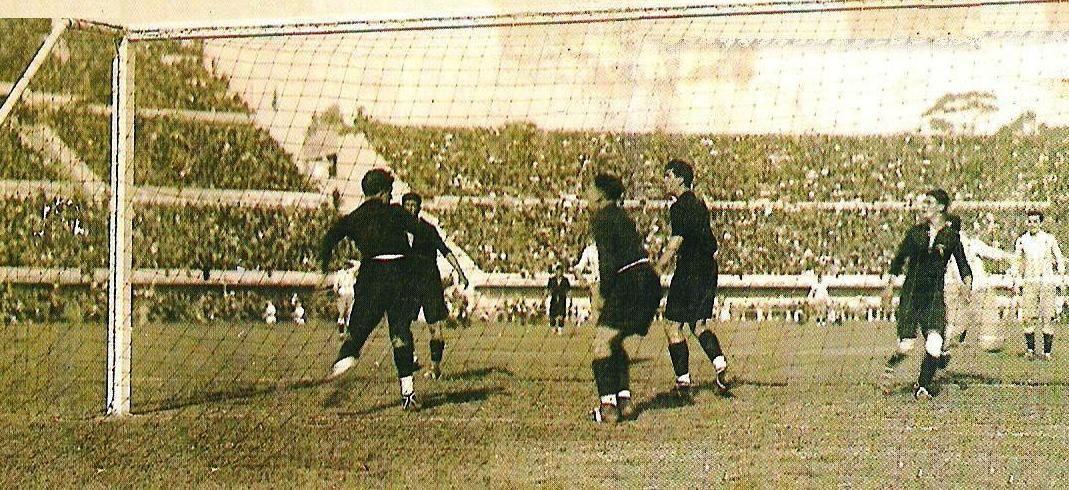 Las mejores anécdotas del Mundial de Uruguay 1930