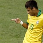 Neymar : Did you find the new Pele Brazil?