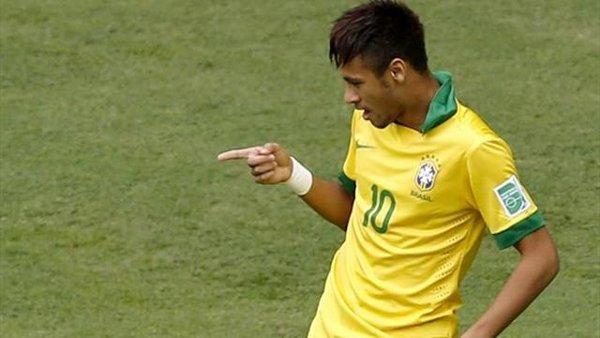 Neymar : Did you find the new Pele Brazil?