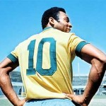 The top ten players in the history of the World (1930-2010)