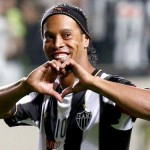 Ronaldinho's second youth