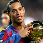 The best Brazilian in the history of Barcelona