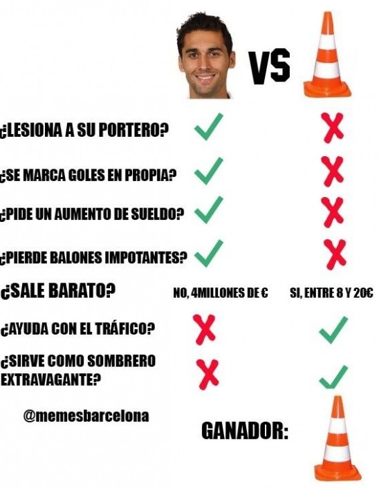Social networks are exceeded with Arbeloa.