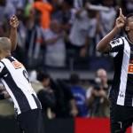 Atletico Mineiro Ronaldinho, Copa Libertadores-Champion zum ersten Mal