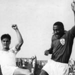 Djalma Santos, el primer lateral ofensivo de la historia
